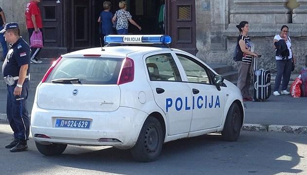 У Хорватії чоловік застрелив шістьох людей і наклав на себе руки