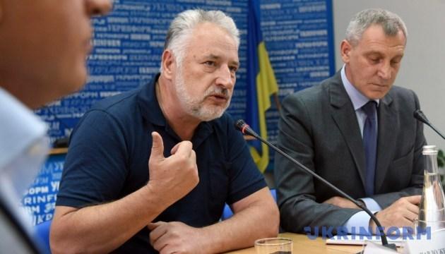 Жебрівський погрожує відставкою, якщо статус аудиторів НАБУ не пропишуть у законі