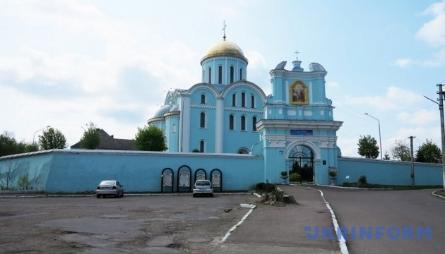Владимир, город Владимира