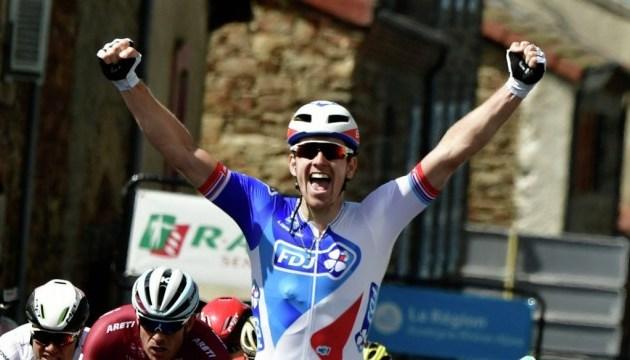 Тур де Франс-2018: 18 етап виграв француз Арно Демар