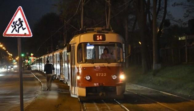 Трамвайні маршрути 14 та 15 тимчасово закривають - як добиратися