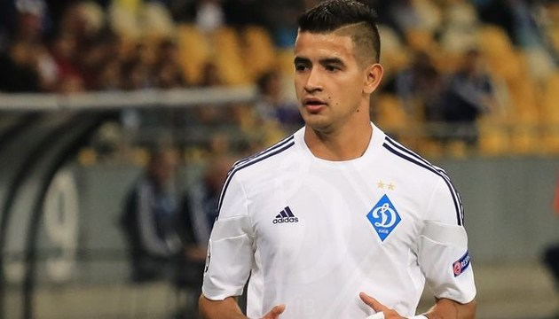 Футбол: Дерліс Гонсалес може стати гравцем