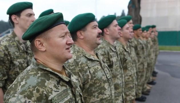 State Border Service strengthens border protection in Zakarpattia region