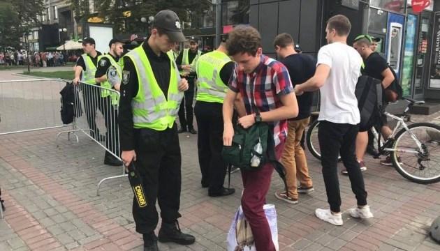 Хресну ходу УПЦ МП охоронятимуть майже 5 тисяч поліцейських