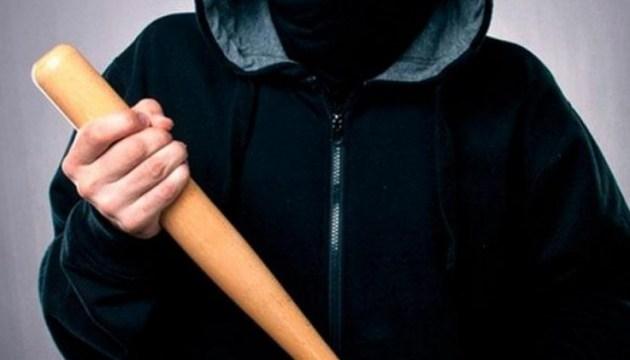 На Ривненщине напали на блогера-активиста