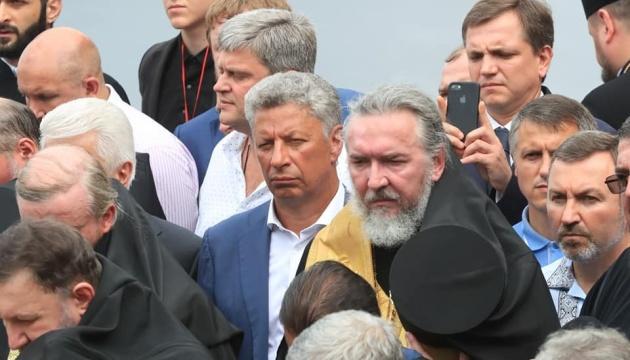 Бойко и Рабинович вместе пойдут на выборы-2019