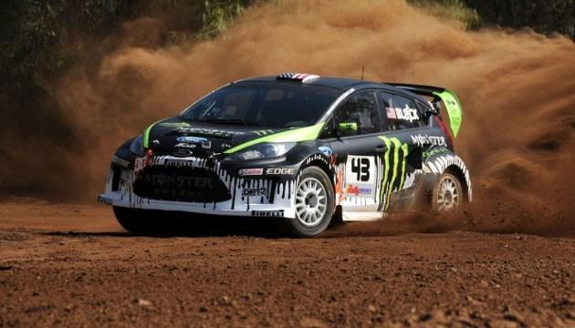 Два чемпіонати України з автоспорту відбудуться в Чернівцях у вихідні