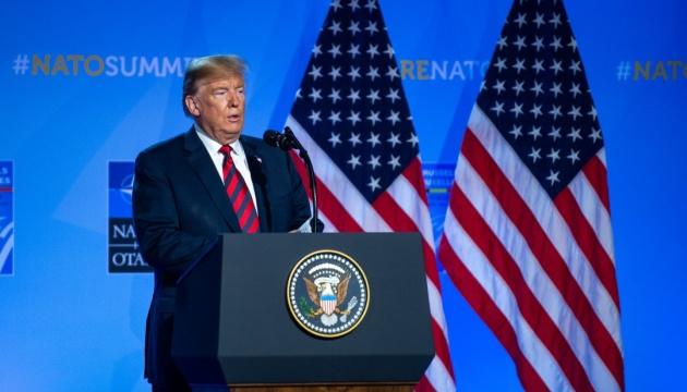 """Російське розслідування: Трамп скаржиться на Мюллера і """"злих демократів"""""""