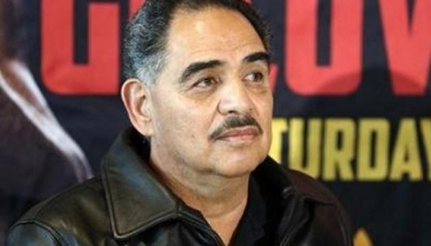 Тренер Гассиева Абель Санчес: Усик будет исключительным боксером супертяжелого веса