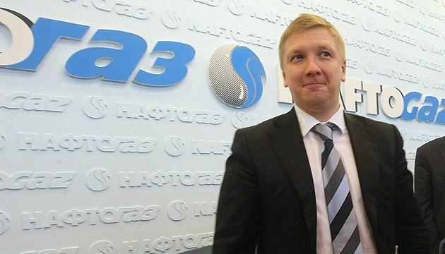 Стороною нового транзитного контракту з Росією стане новий оператор ГТС — Коболєв