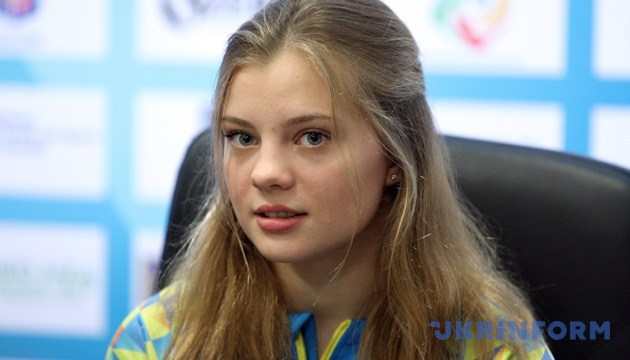 Українка Лискун пробилася до фіналу юніорського ЧС зі стрибків у воду