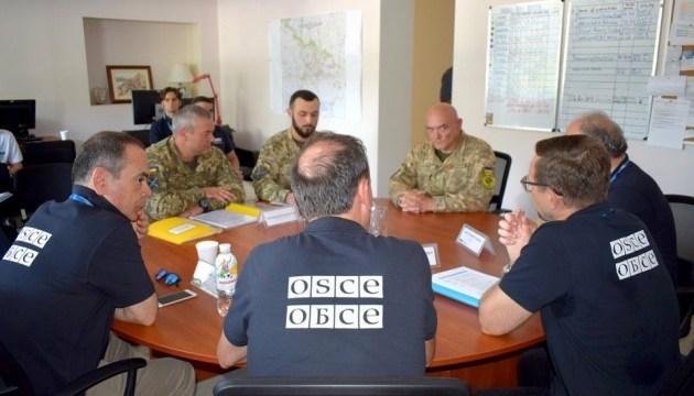 Росія має право на участь в СММ ОБСЄ — генсек Гремінгер