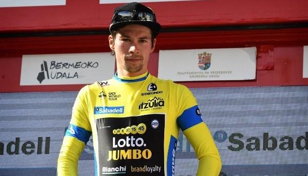 Тур де Франс-2018: 19 этап выиграл словенец Роглич