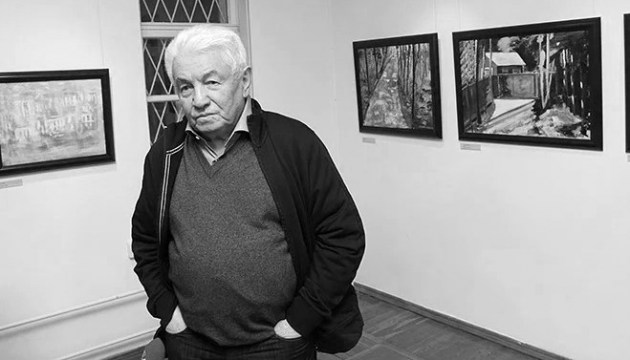 Помер письменник Володимир Войнович