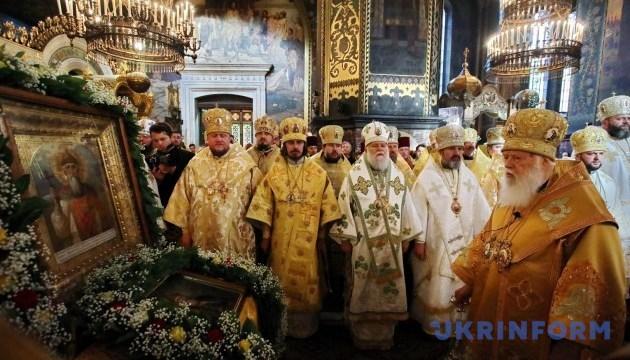Дві важливі перемоги: Філарет розповів, що святкує Україна