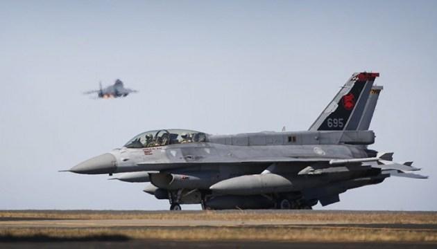 В Австралії стартують масштабні військово-повітряні навчання Pitch Black