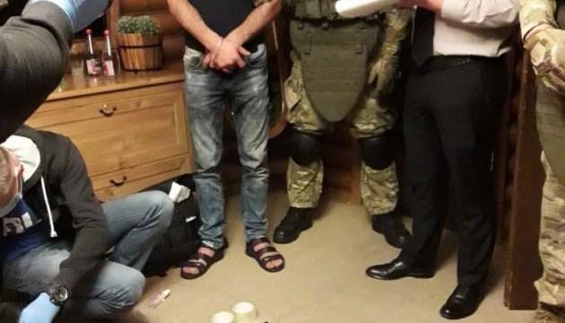Доленосна ДТП: поліція затримала лідера однієї з найбільших банд в Україні
