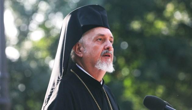 Вселенський патріарх не залишить Українську церкву — представник Варфоломія