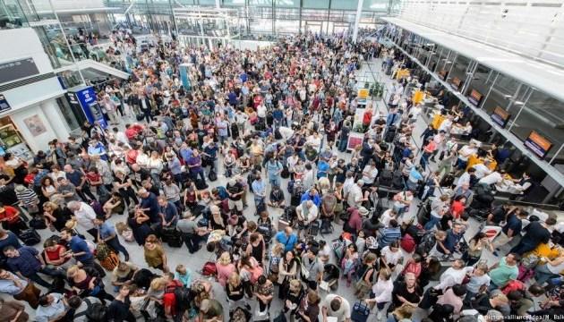 В аэропорту Мюнхена эвакуировали терминал из-за подозрительной женщины