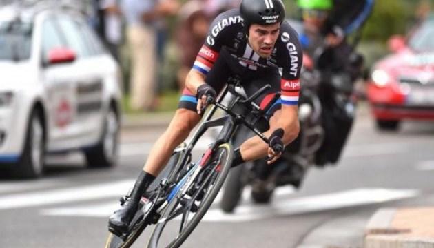 Тур де Франс-2018: 20 этап выиграл Дюмолен, Томас недостижим в общем зачете