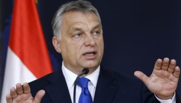 Правительство Орбана копирует тактику Кремля по устранению оппозиционных медиа - Тымчук