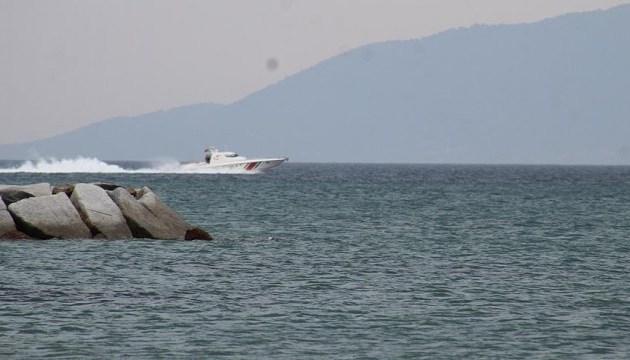 У турецкого побережья затонула лодка, 6 погибших