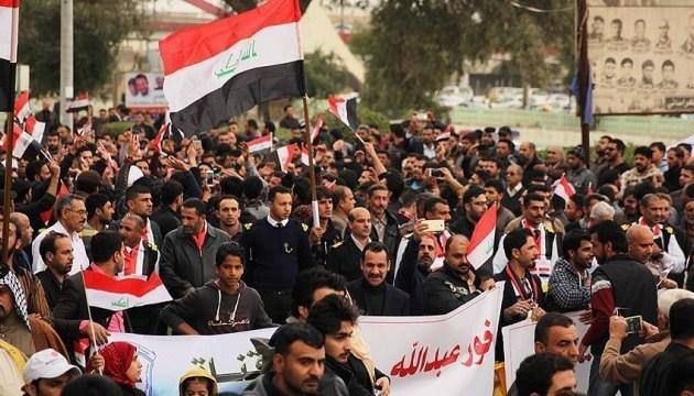 В Іраку на тлі протестів через перебої з електропостачанням усунули міністра