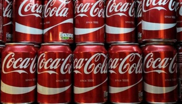 Coca-Cola підніме ціни на напої через мита Трампа