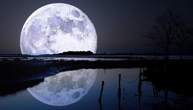 Ученые выяснили природу узоров на Луне