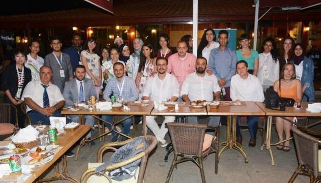 Українські студенти-філологи стажуються у літній школі Туреччини