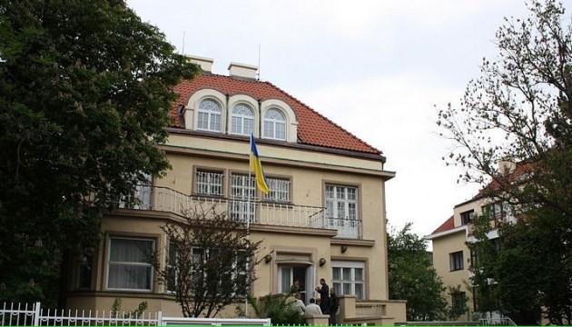 Посольство України прокоментувало візит чеських політиків до окупованого Криму