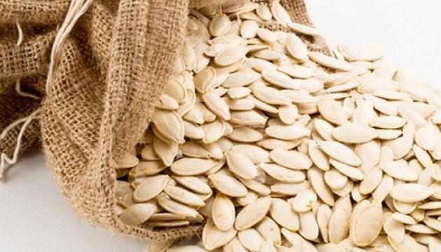 Гарбузові махінації: підприємець хотів продати насіння закордон