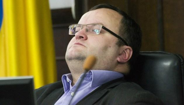 У Чернівцях підписують петиції за повернення відстороненого мера