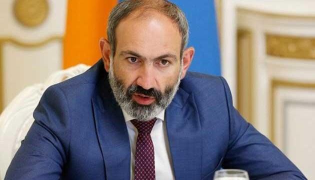 Никол Пашинян: и санкции против России, и война с олигархатом