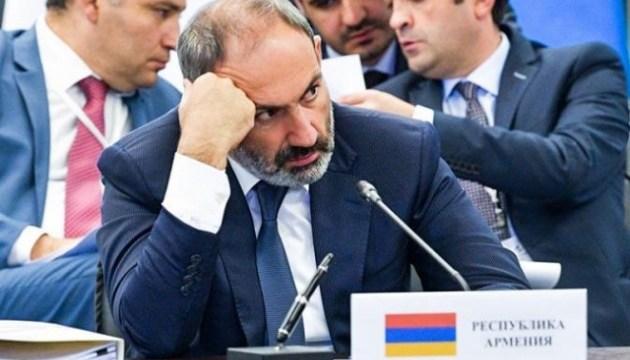Россия поднимает цены на газ для Армении