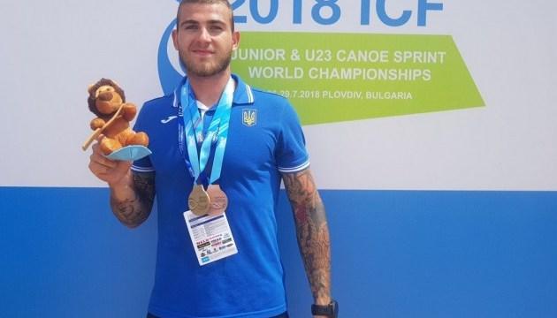 Українські веслувальники здобули 5 медалей чемпіонату світу U-23 у Болгарії