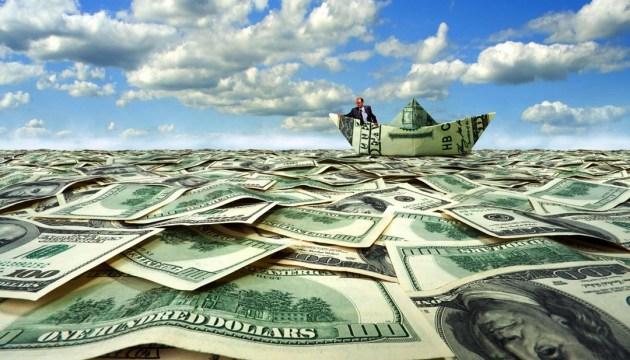 Якою є поточна динаміка обмінного курсу гривні в Україні