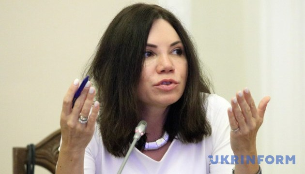 UA TV має активніше протистояти російській пропаганді - Сюмар