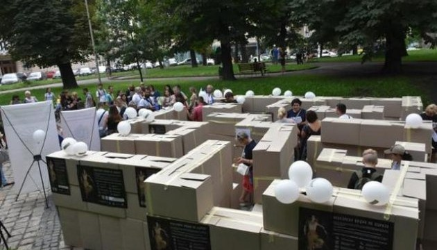 Львів'янам роз'яснювали, як у пошуках роботи не потрапити до торгівців людьми