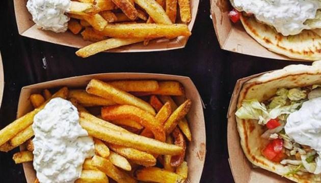 У Києві відкриють нескінченний фестиваль вуличної їжі