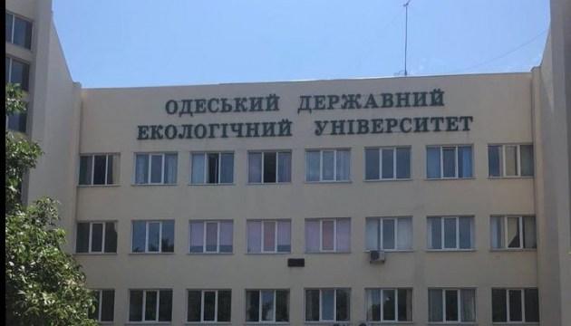 Проректора одесского университета задержали на взятке