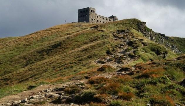 На горі Піп Іван українці та поляки відзначили 80-річчя обсерваторії