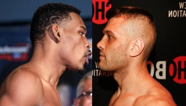 Derevyachenko y Jacobs pelearán el 10 de noviembre