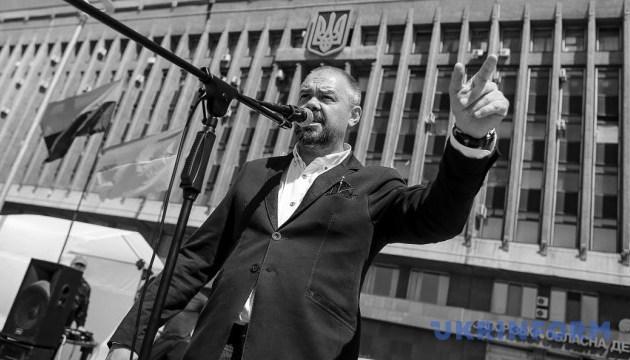 Геращенко підтвердив: підозрювані у вбивстві Віталія Олешка вже затримані