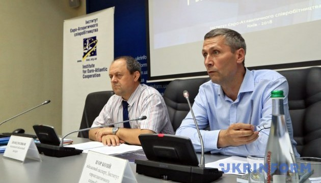 Чего не хватает для эффективности демократического гражданского контроля в Украине?