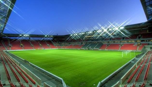 Розпочався продаж квитків на матч Ліги чемпіонів УЄФА