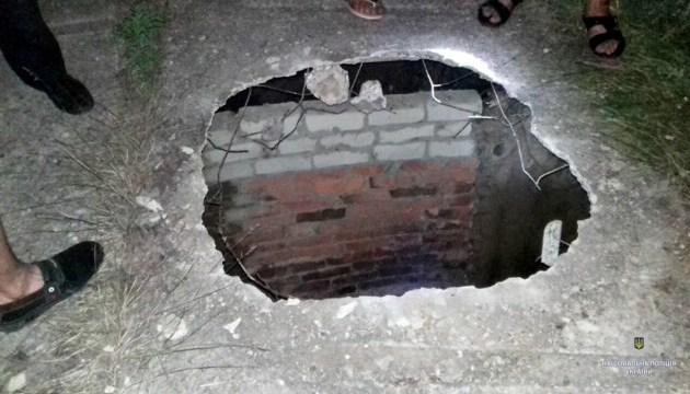 У колекторі військової частини на Харківщині знайшли  тіло 23-річного солдата