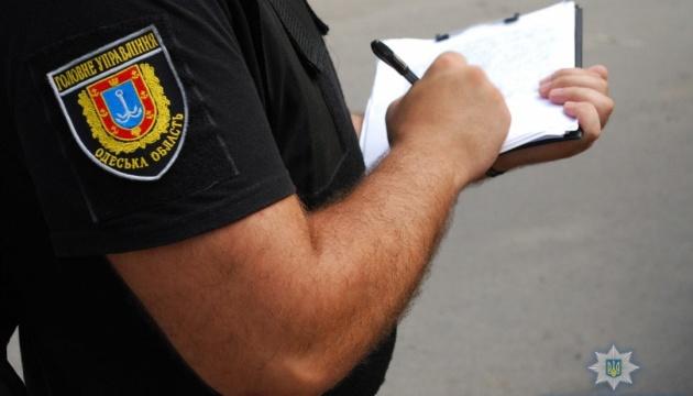 Поліція Одещини розслідує пожежу на виноградниках Лакарена у Шабо