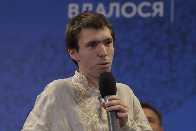 Тарас Павлов