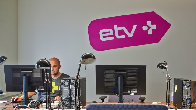 Фото: ETV+ - ERR